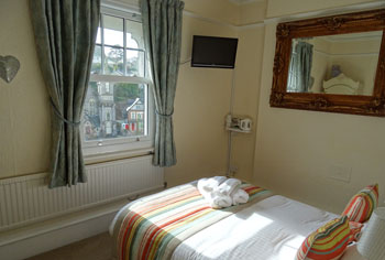 Ravenswood B&B Torquay Double Room 3