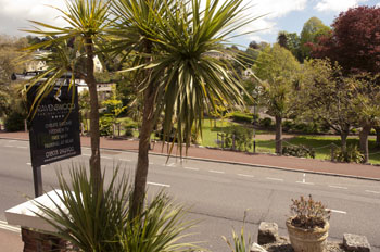 Ravenswood Bed And Breakfast Torquay